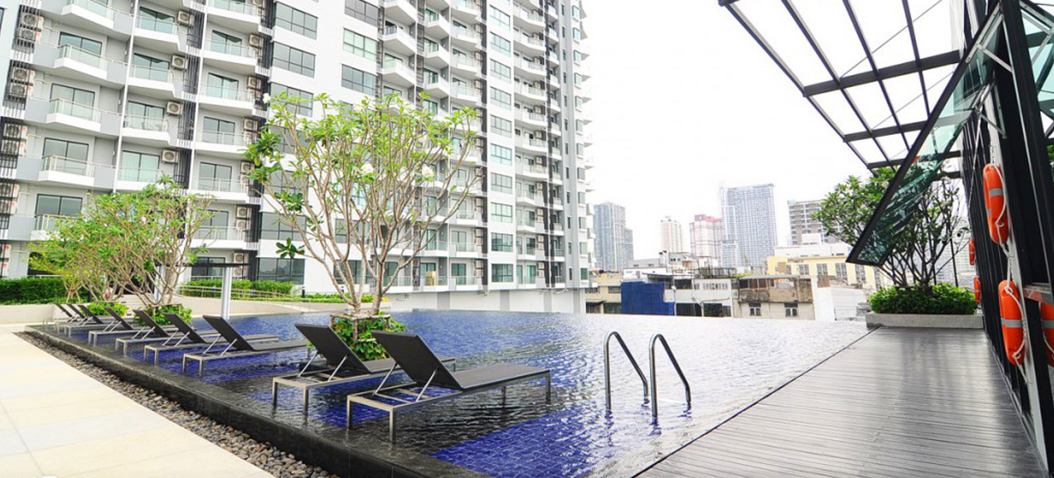 supalai-premier-ratchathewi-bangkok-condos-for-sale-swimming-pool